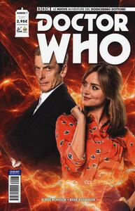 Doctor Who. Le nuove avventure del dodicesimo dottore. Vol. 7