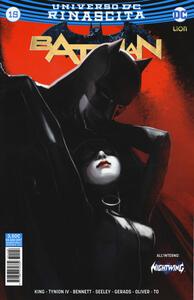 Rinascita. Batman. Vol. 15