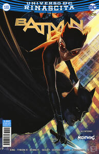 Batman. Nuova serie 16. Vol. 129
