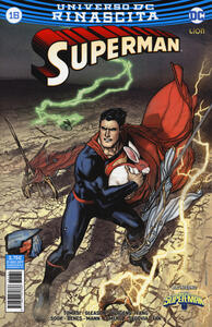 Superman. Nuova serie 16. Vol. 131