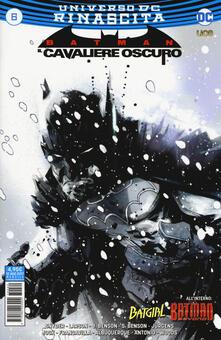 Winniearcher.com Rinascita. Batman. Il cavaliere oscuro. Vol. 6 Image