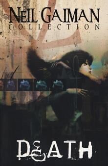 Death. Neil Gaiman collection.pdf