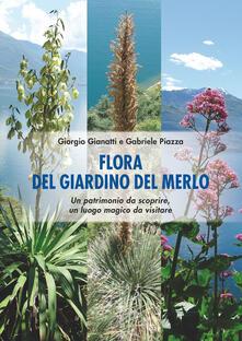 Grandtoureventi.it Flora del Giardino del Merlo. Un patrimonio da scoprire. Un luogo magico da visitare Image