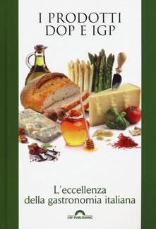Promoartpalermo.it I prodotti DOP e IGP. L'eccellenza della gastronomia italiana Image
