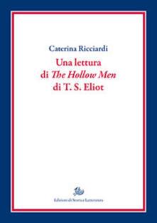 Associazionelabirinto.it Una lettura di «The hollow men» di T.S. Eliot Image