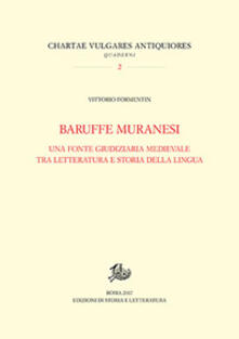 Associazionelabirinto.it Baruffe muranesi. Una fonte giudiziaria medievale tra letteratura e storia della lingua Image