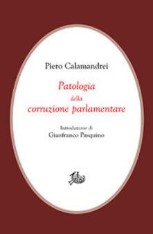 Daddyswing.es Patologia della corruzione parlamentare Image