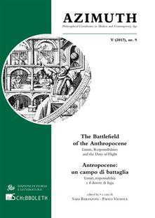 Azimuth. Ediz. italiana e inglese (2017). Vol. 9