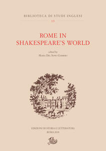 Rome in Shakespeare's world