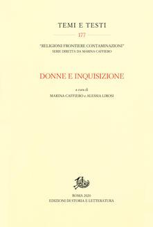 Squillogame.it Donne e Inquisizione Image