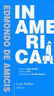 Antondemarirreguera.es In America. Ediz. anastatica Image