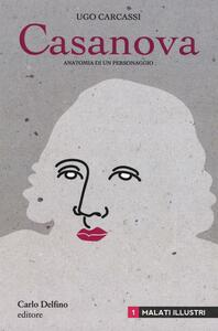 Casanova. Anatomia di un personaggio