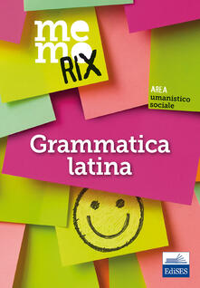Mercatinidinataletorino.it Grammatica latina Image