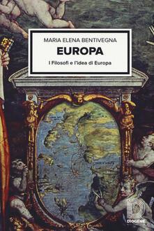Europa. I filosofi e lidea dEuropa.pdf