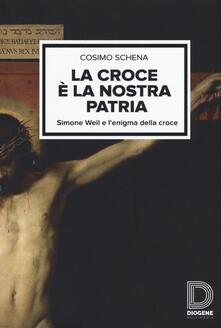 Aboutschuster.de La croce è la nostra patria. Simone Weil e l'enigma della croce Image