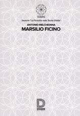 Libro Marsilio Ficino Antonio Melchionna