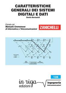 Caratteristiche generali dei sistemi digitali e dati.pdf
