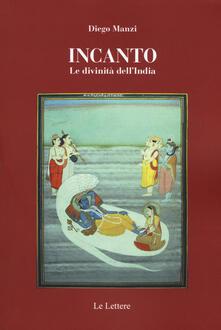 Ascotcamogli.it Incanto. Le divinità dell'India Image