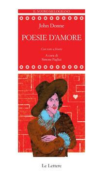 Poesie damore. Testo inglese a fronte.pdf
