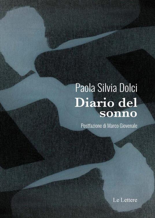 Diario del sonno - Paola Silvia Dolci - ebook