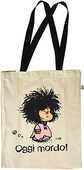 Cartoleria Borsa Mafalda. Oggi mordo Magazzini Salani