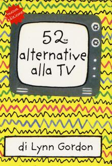 Ilmeglio-delweb.it 52 alternative alla TV. Carte Image