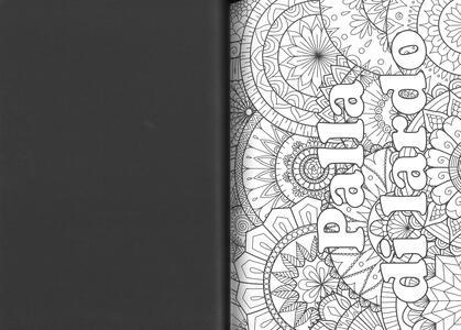 Disegno Bagno Da Colorare : Ti saluta stocazzo ignora e colora nuove parolacce da