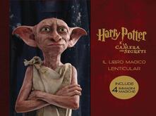 Harry Potter e la camera dei segreti. Il libro magico lenticular. Ediz. a colori. Vol. 2.pdf