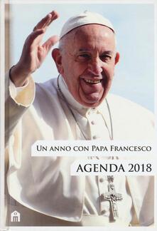 Winniearcher.com Un anno con papa Francesco. Agenda 2018 Image