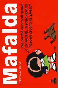 Mafalda. Le strisce dalla 1 alla 160. Vol. 1