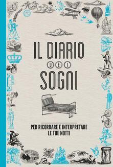 Premioquesti.it Il diario dei sogni. Per ricordare e interpretare le tue notti Image