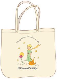 Shopper Classic Il Piccolo Principe