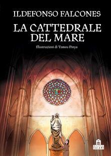 Rallydeicolliscaligeri.it La cattedrale del mare Image