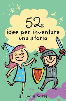 Grandtoureventi.it 52 idee per inventare una storia Image