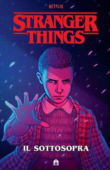 Premioquesti.it Stranger Things. Il Sottosopra Image