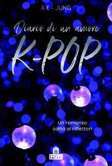 Mercatinidinataletorino.it K-pop. Diario di un amore Image