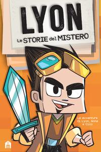 STORIE DEL MISTERO (LE)