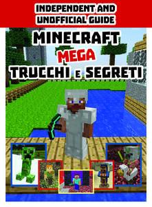 Librisulrazzismo.it Minecraft. Mega trucchi e segreti Image