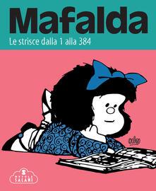 Mafalda. Vol. 1: strisce dalla 1 alla 384, Le..pdf