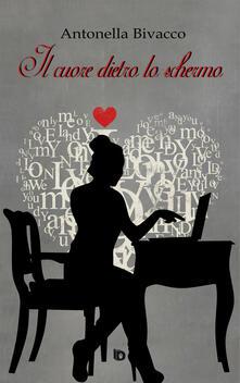 Promoartpalermo.it Il cuore dietro lo schermo Image