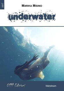 Underwater - Marika Misino - ebook