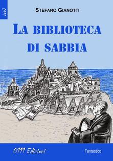 Osteriacasadimare.it La biblioteca di sabbia Image