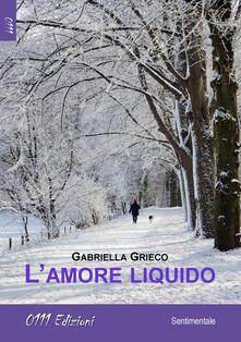 Warholgenova.it L' amore liquido Image