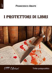 Squillogame.it I protettori di libri Image