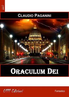 Oraculum Dei - Claudio Paganini - ebook