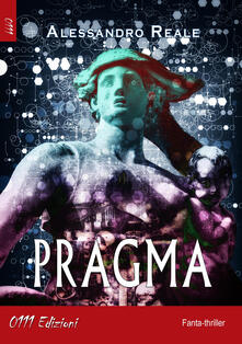 Pragma - Alessandro Reale - copertina