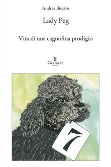 Antondemarirreguera.es Lady Peg. Vita di una cagnolina prodigio Image