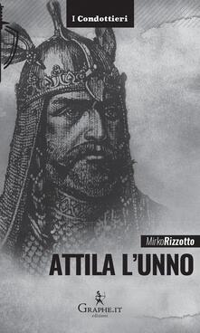 Attila lUnno. Larco e la spada.pdf