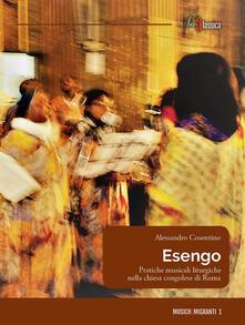 Filmarelalterita.it Esengo. Pratiche musicali liturgiche nella chiesa congolese di Roma Image