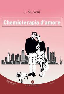 Voluntariadobaleares2014.es Chemioterapia d'amore Image